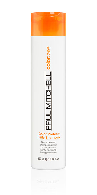 COLOR PROTECT® DAILY SHAMPOO