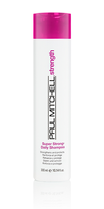 SUPER STRONG® DAILY SHAMPOO