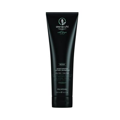 Moisturizing Lather Shampoo 8.5(OZ)