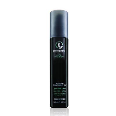 Styling Treatment Oil 3.4(OZ)