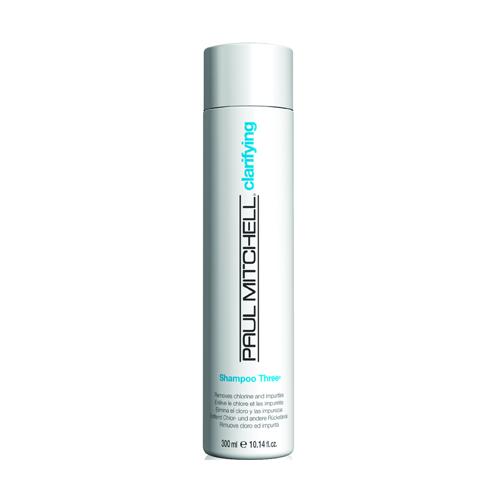 Shampoo Three 10.14 (OZ)
