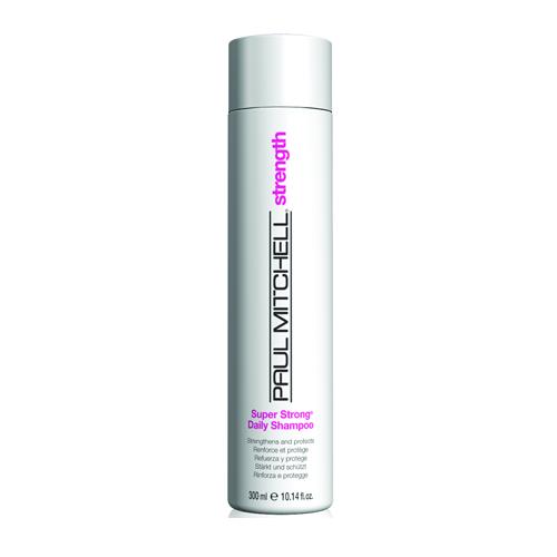 Super Strong Daily Shampoo 33.8(OZ)